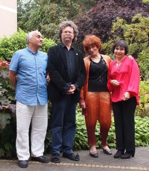 Shandiz Ensemble