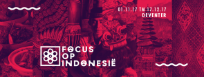Focus op Indonesie
