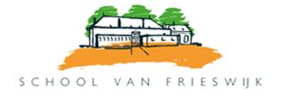 logo School van Frieswijk