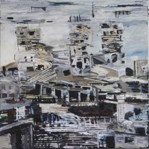 Lies Kortenhorst - Call the artist